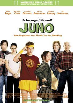 Poster zum Film: Juno