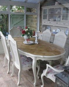 Lasting French Country Dining Room Ideas (34)