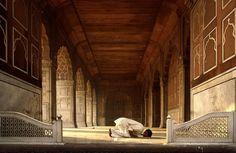 Mezquita de Jama Masjid | Insolit Viajes