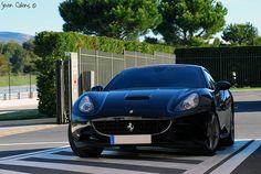 Calif a la place du calif ! - Ferrari California