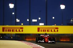 F1 バーレーンGP 金曜フリー走行:ドライバーコメント  [F1 / Formula 1]