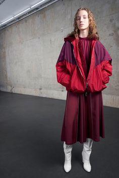 Giamba Pre-Fall 2018 Collection Photos - Vogue
