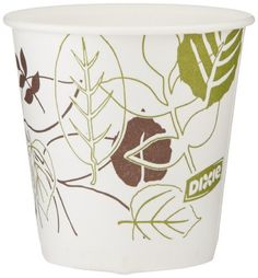 Dixie Pathways Poly Paper Cold Cup