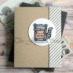 Sketch Saturday: Winner #671 Birthday Cards, Happy Birthday, Mama Elephant, Simon Says Stamp, Going To Work, Birthday Celebration, I Card, Congratulations, Crafty