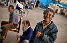 DP Exclusive - Belgian Photographer David Tesinsky