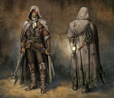 Assassin's creed DLC
