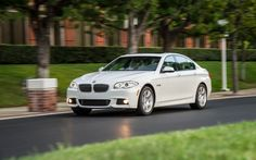 2012 BMW 528i Long Term Update 5 - Motor Trend
