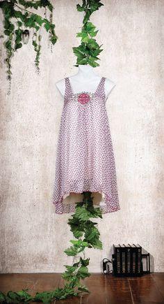 Robe baby doll en soie. http://hicetnunc-store.com/le-store/803-robe-baby-doll.html