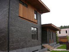 Кирпичный дом КД 1200009