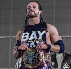 Adam Cole Wwe, Bobby Fish, Bay And Bay, Wwe Champions, Thing 1, Football And Basketball, Wwe Wrestlers, Professional Wrestling, Mixed Martial Arts