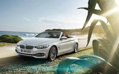 Nouvelle #BMW série 4 #cabriolet disponible sur: http://www.sixt.fr/?utm_source=pinterest&utm_medium=smo&utm_campaign=board_nos_voitures