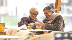 Baby Boomers Are the First Digital Retirees Retirement Money, Retirement Planning, Sixty And Me, Great Websites, Organize Your Life, Best Apps, Fresh Start, The One, Life Lessons