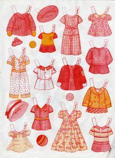 Paper Dolls~PlayHouse – Bonnie Jones – Picasa Nettalbum