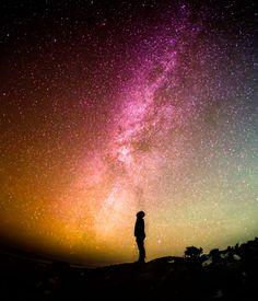 Quando bate o tédio, a ciência te lembra que o mundo é, na verdade, um lugar incríve