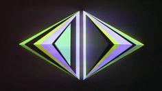 "https://vimeo.com/19640956 ""Any Color You Like"" Dev Harlan, 2010 Hybrid Sculpture, Foam, Plaster, Video Projection"