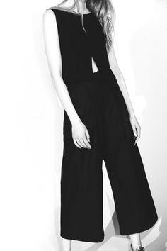kyrja AW15-16 Campaign shot by Katrín Braga