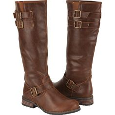brown boots for fall. $44.99 at Tillys,