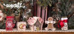 Santa's Sweets SVG Kit