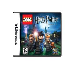 Lego Harry Potter Years 14  Nintendo DS -- You can get additional details at the image link. Note:It is Affiliate Link to Amazon.