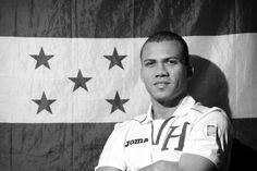 Der honduranische Fußballnationalspieler Arnold Parelta ist in seiner Heimatstadt La Ceiba erschossen worden.