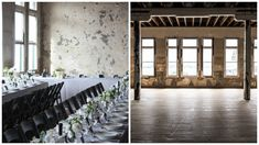 A few months ago we released a blog on the rise of the urban chic wedding trend. Sophisticated inner city brides love this trendy theme that is both cost-effective and stylish. Urban chic is about bringing the outside in and drawing inspiration from the concrete jungle that we call Auckland City. Some simple features of an urban chic wedding include exposed brick walls, metal rigging, storage pallets, and as many pot plants as you can muster.