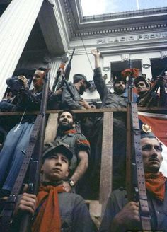 Cuban revolution, January 1959: three months after my birth...