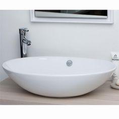 Servant Bathlife Fast - Liten vask - Servant og vask - Bygghjemme.no Sink, Bathrooms, Home Decor, Houses, Sink Tops, Vessel Sink, Decoration Home, Bathroom, Room Decor