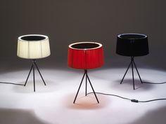 Santa & Cole Tripode Table Lamp