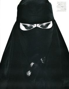 http://urbanbedougirl.tumblr.com/ #muslim #beauty