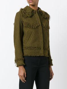 Nina Ricci tweed jacket