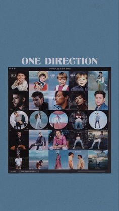 One Direction Gif, One Direction Posters, One Direction Lockscreen, One Direction Wallpaper, One Direction Pictures, Direction Quotes, Canciones One Direction, First Love, My Love