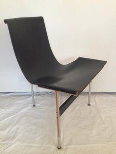 6 Lavern T Chair Katavolos Littell & Kelley image 3
