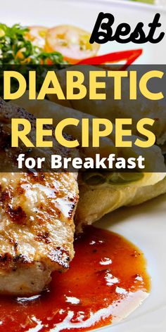 Best DDIABETIC RECIPES for BREAKFAST - No more wondering or scrambling what's for breakfast on busy mornings! This guide is packed with an ENTIRE MONTH of family-favorite low-sugar high protein breakfast recipes. Easy Low-carb breakfast ideas for diabetics. These healthy breakfast recipes are delicious, high in protein, and easy to make. egg muffins, Pancakes, cottage cheese bowls, overnight oats, and more. #diabetesdiet #diabetesrecipe #diabeticdiet #breakfast #lowcarbbreakfast… Pancake Recipe For Diabetics, Healthy Breakfast For Diabetics, Low Carb Breakfast Easy, Protein Breakfast, Healthy Eating, Recipes For Diabetics, Diabetic Breakfast Recipes, Cookbook Recipes, Diet Recipes