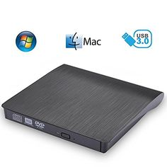 Amazon Lightning Deal 60% claimed: GHB DVD External Drive CD Drives USB 3.0 Ultra Portable External CD DVD RW DV... http://www.lavahotdeals.com/ca/cheap/amazon-lightning-deal-60-claimed-ghb-dvd-external/126146