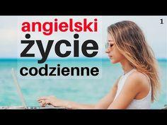 English Writing, English Study, Learn English, Ingles Online, English Vocabulary, Life, Vida Real, Conversation, Polish