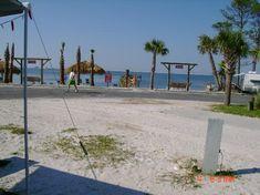 Navarre Beach Campground, Florida