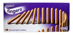 cadbury fingers - Google Search