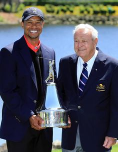 Tiger Woods regained the No. 1 spot in the world rankings with his 8th career win in the Arnold Palmer Invitational.