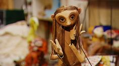 Puppet making and puppeteering