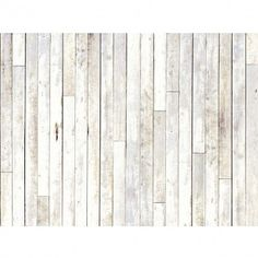 1 Wall Beach Wood Planks Photo Giant Poster x Into The Woods, White Wood Paneling, Beach Wood, Wood Wallpaper, Whitewash Wood, Buy Wood, Wood Texture, Wood Planks, Painting On Wood