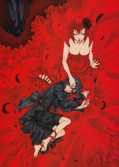 Madam Red, Ciel