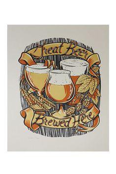 MINNESOTA ~ Opened in 2009 Beer Brewery Coaster ~ FULTON Brewing ~ Minneapolis