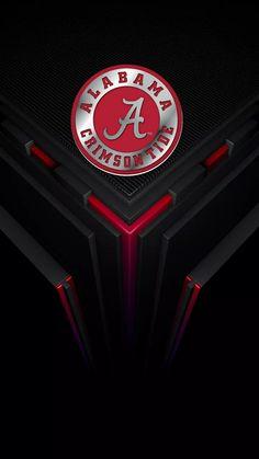 Alabama Tide, Alabama Crimson Tide Logo, Crimson Tide Football, Lamborghini Pics, Phone Wallpapers, Wallpaper Backgrounds, Alabama Wallpaper, Alabama Football Team, Roll Tide