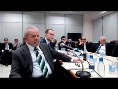 Reprisando Depoimento De Lula E Sergio Moro Advogado Leva Um Chega Pra Lá