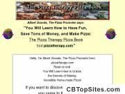 The Pizza Therapy Pizza Book. Cooking Food, Cooking Tips, How To Make Pizza, No Cook Meals, Wine Recipes, Therapy, Learning, Book, Kitchen Tips