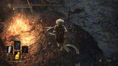 Dark Souls 3 Xbox One 1080P Walkthrough Part 31.