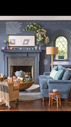 Pretty Living Room Bohemian Design Ideas 301 Best Rooms Images In 2019 Inner Glow From Better Homes And Gardens March 2018 Read It On