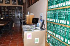 Real Sociedad Económica Amigos del País de Santa Cruz de Tenerife y sus Bibliosolidarias