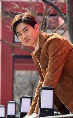 He is just so kawaiiiii SUHO. Kaisoo, Chanbaek, Exo Ot12, Baekhyun Chanyeol, Park Chanyeol, Luhan And Kris, Kris Wu, Exo Korean, Korean Boy