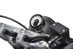 Kawasaki KLR650 Scrambler 7